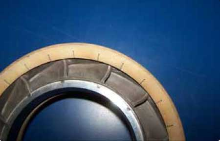 Figure 1-60. Turbine inlet guide vanes.