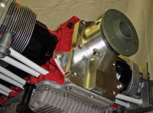 Opposed Light-Sport, Experimental, and Certified Engines