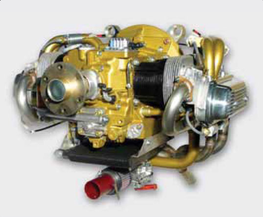 Light-Sport Aircraft Engines | Flight Mechanic | Page 2
