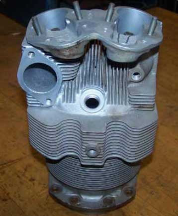 Figure 1-16. An example of an engine cylinder.