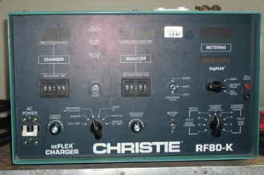 Figure 9-38. Battery charger.